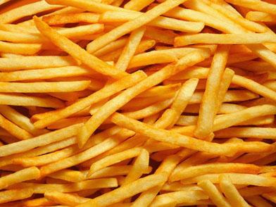 Patates Cipsi Oyunları