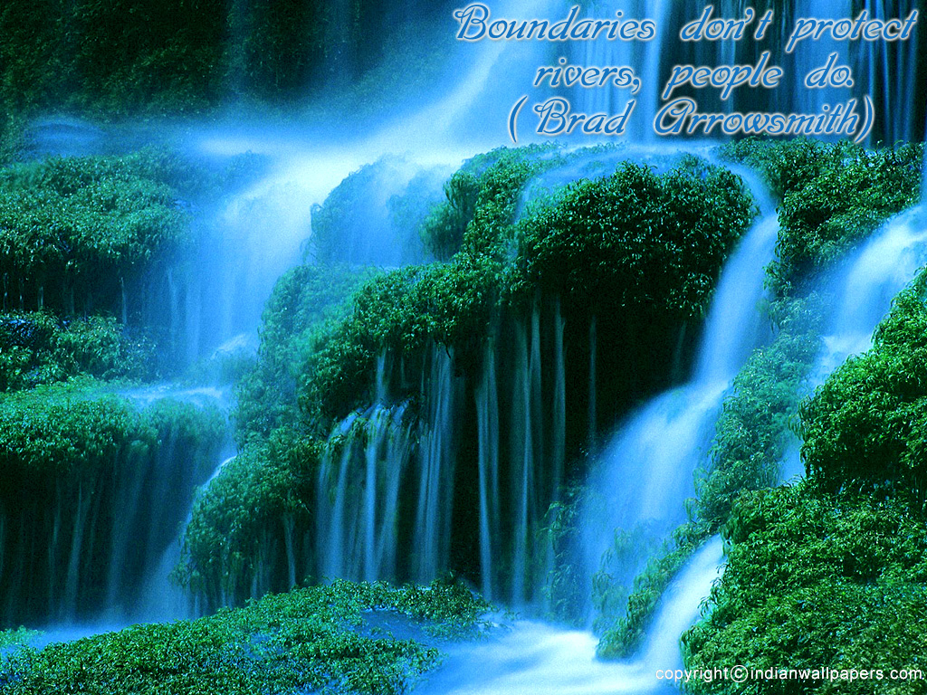 Best Waterfall Nature On the Earth | Okay Wallpaper