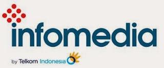 Lowongan Kerja Fresh Graduate Telkom Indonesia PT Infomedia Nusantara Mei 2015