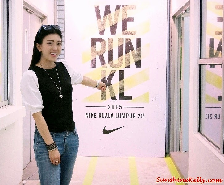 We Run KL 2015 21K, Nike We Run, We Run, Nike Global We Run Series, We Run KL 2015, We Run KL 2015 Registration, Running Event in Malaysia, Running Blogger