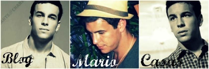 Blog Mario Casas