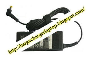 Jual charger netbook acer