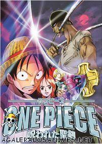 One Piece Filme 05 Assistir Online Legendado