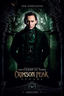 Crimson Peak (2015) Full Movie WEBRip 700mb Download