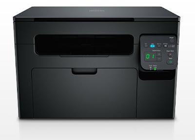 Принтер Dell B1163w