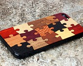 Carved Phone Case 2