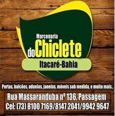 MARCENARIA DO CHICLETE