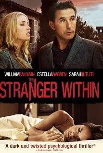 The Stranger Within 2013