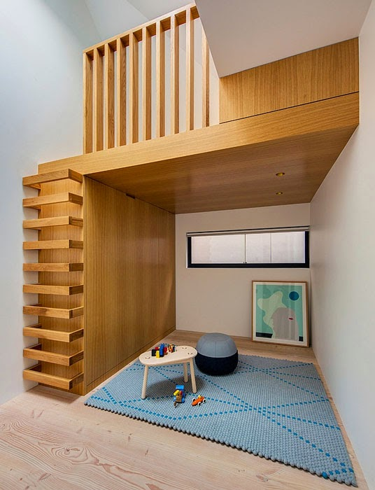 ruangan anak minimalis
