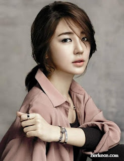 Deretan 5 Artis Korea Tercantik Tahun 2016