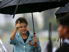 Brasil busca en México un aliado contra la crisis