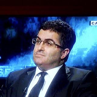 Prof. Dr. Ersan Şen. Avrupa İnsan Hakları mahkemesi Adalet bakanlığı Anayasa mahkemesi