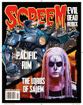 SCREEM MAGAZINE # 26 Out Now!!