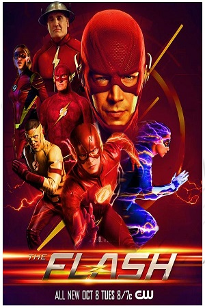The Flash S06 All Episode [Season 6] Complete Download 480p [Episode 19 Added]