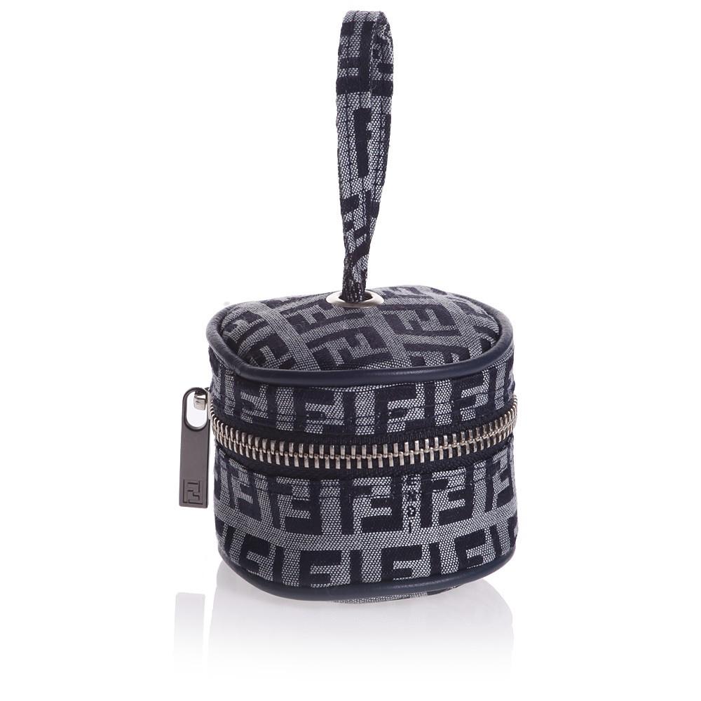 Designer Pacifier Bags