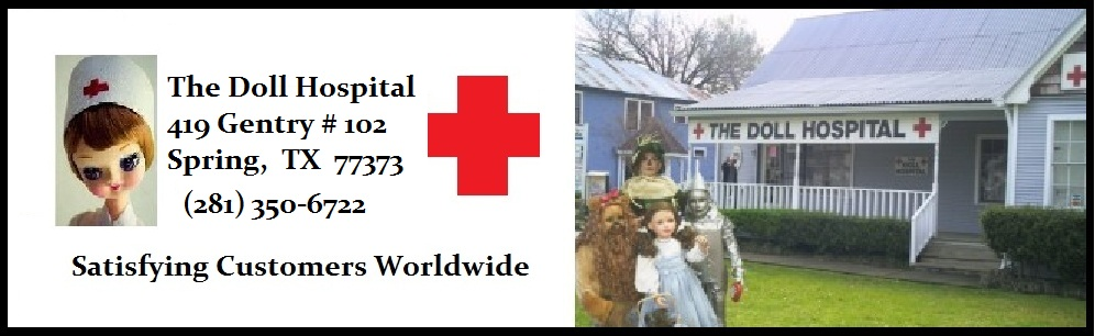 The Doll Hospital & Doll Sales
