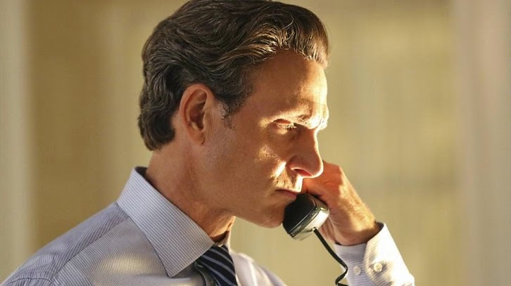 "Scandal - Like Father, Like Daughter - Review: ""Mindblowing Television"""