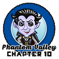 FarmVille Phantom Valley Chapter 10 Quest Guide!