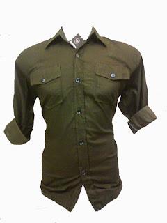 Model baju gaya baru untuk lebaran 2015