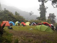 Pendakian Gunung Kerinci Oktober 2015 gunung kerinci jalur darat udara transportasi gunung kerinci