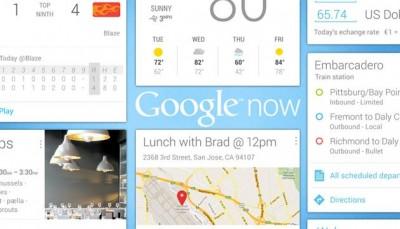 Google Now Mendatang Bisa Temukan Parkiran Mobil