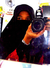 HIJAB PHOTOGRAPHER