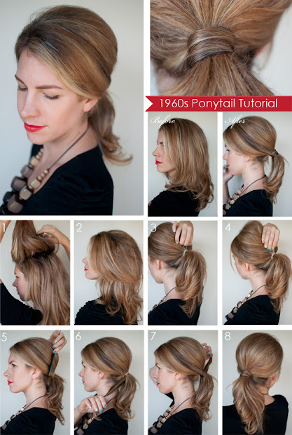 amazing hair styles- diy - angelic