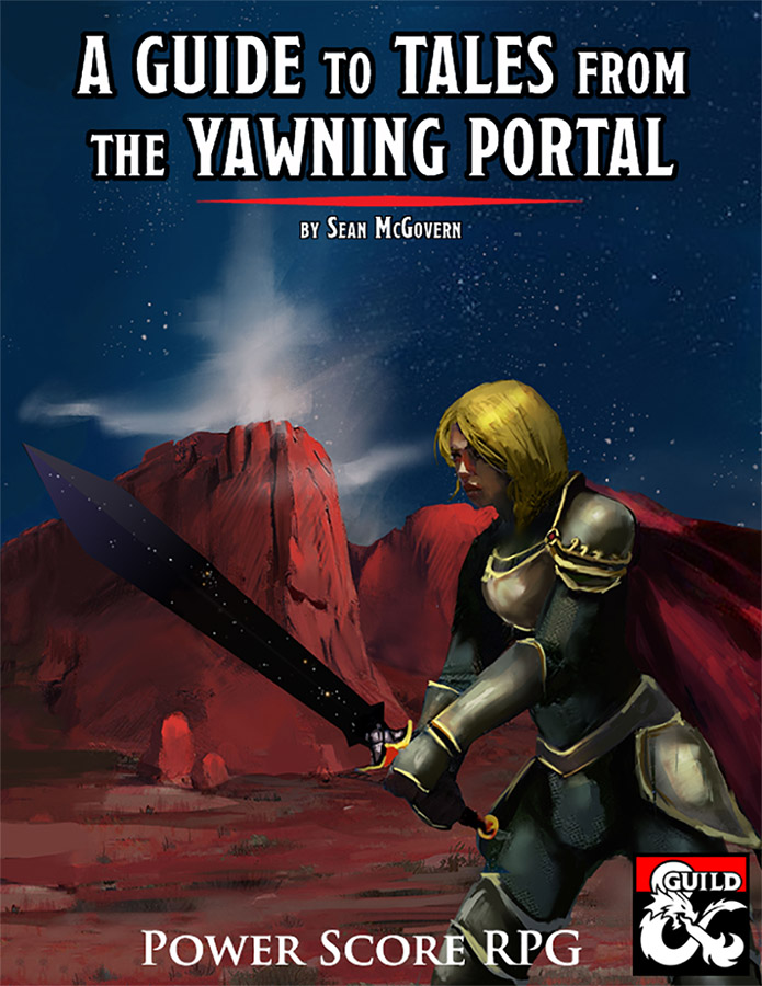Guide to Tales From the Yawning Portal