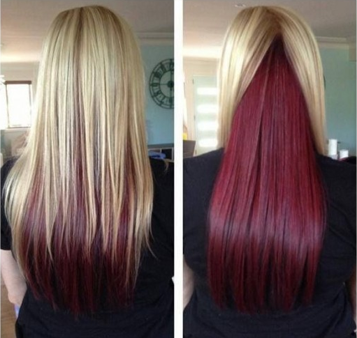 Bold Hair Color Ideas You Need To Try Top Health Remedies