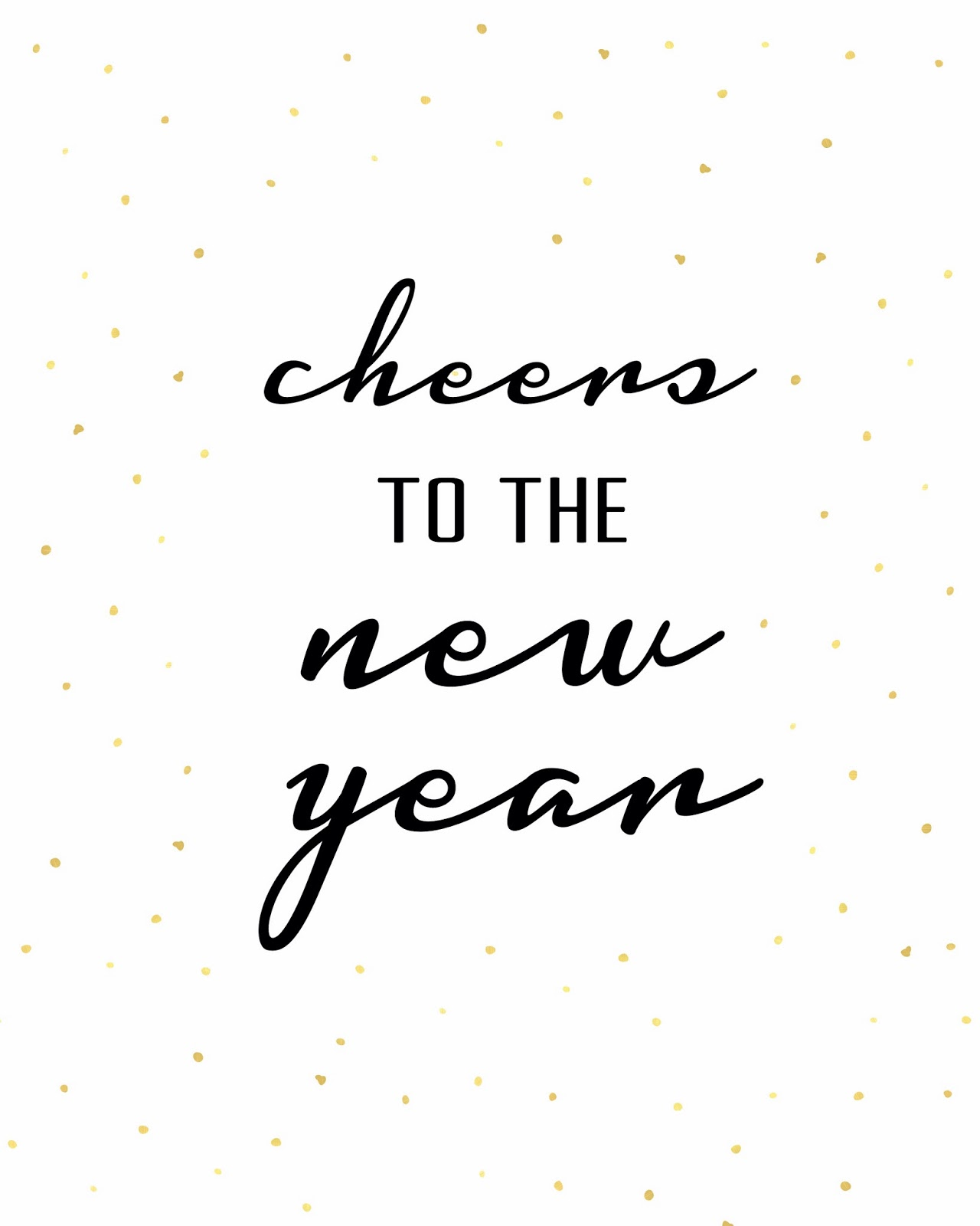 Breakfast at the Zemke\'s: Cheers to the New Year- Free Download