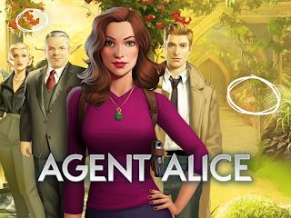 Agent Alice MOD APK 1.0.94
