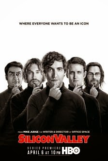Silicon Valley Temporada 1 online