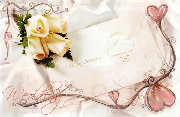 Dise os para postales dise os para boda - Disenos para tarjetas ...