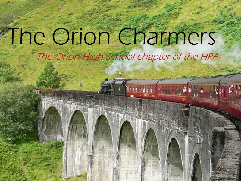 The Orion Charmers