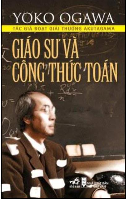 Giáo Sư Và Công Thức Toán, Yoko Ogawa, download, ebook, pdf
