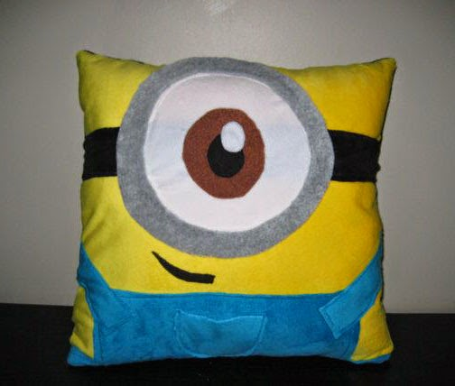 For Minion Lovers Mattresses Pillows Chairs And Other