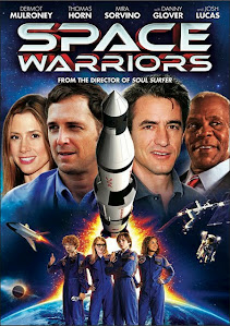 ♥Space Warriors,Premiering May 31st Exclusively On The Hallmark Channel Giveaway