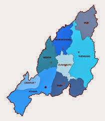 Nagaland Board Results 2015