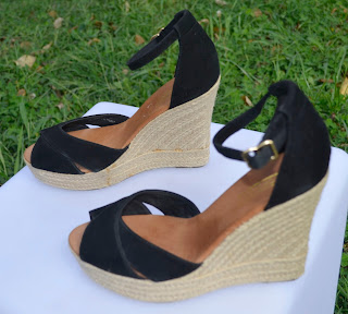 Top Shop Platform Espadrille