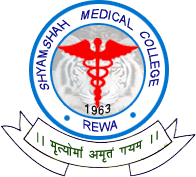 Shyam Shah Medical College Rewa