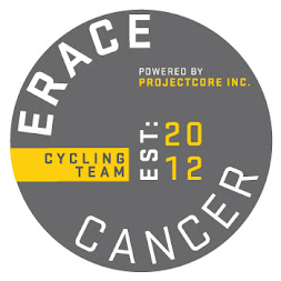 Erace Cancer Cycling Team