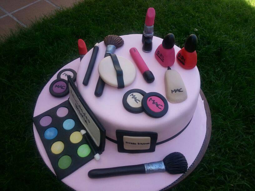 Luxury Cakes Bakery Tartas Fondant Toledo - Tartas-de-cumpleaos-para-mujeres