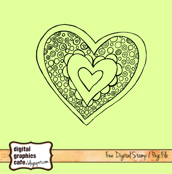 love graphics heart clipart