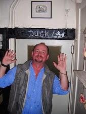 DUCK KING HAIL