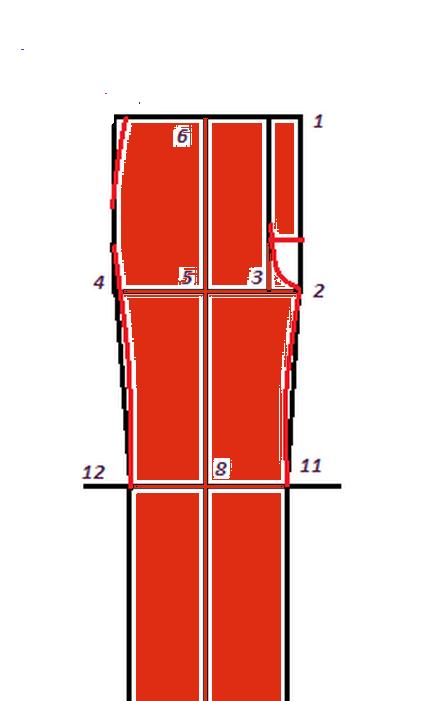 Вязание крючком образцы ажурного