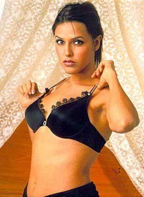 Neha Dhupia Hot Photos
