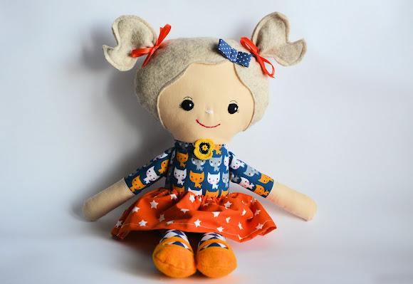Seria Umilaki - zabawki dla maluchów