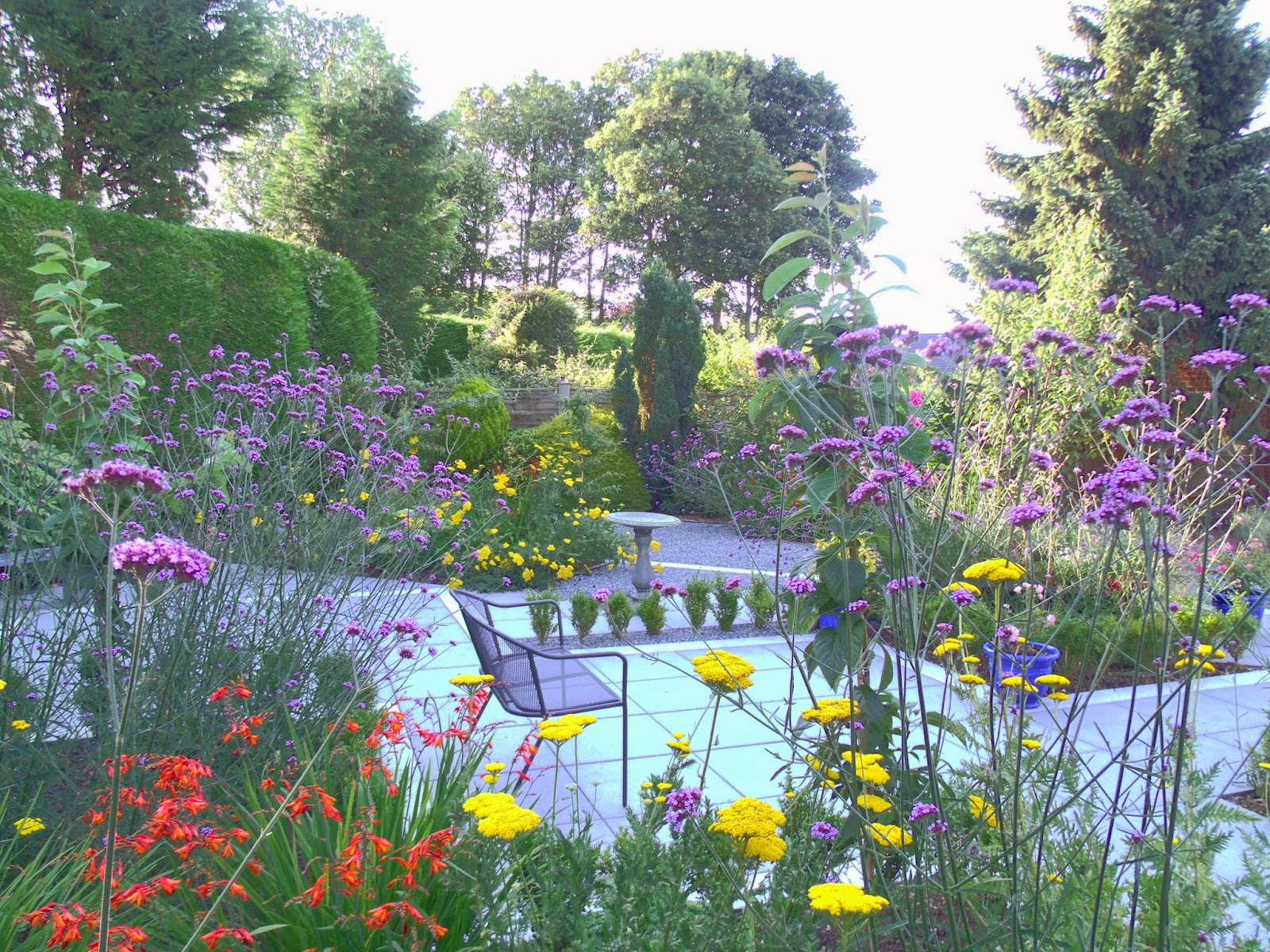 Garden Designer In The Hull Area, Beverley, East Yorkshire ...