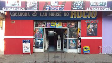 Locadora Lanhouse Conveniência