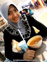 Hai !  Ini Alyana Diyana :)